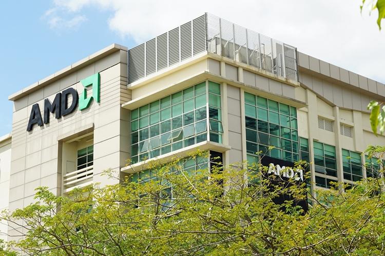 "AMD нашла главного по Zen 2 и Navi"""