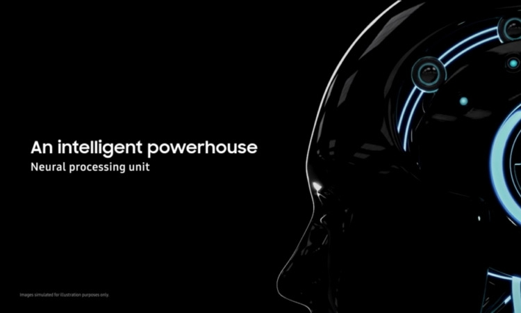 """Чип Exynos 9820 предоставит Galaxy S10 мощь, ИИ и поддержку 5G"""""""