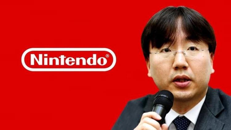 """До апреля Nintendo не планирует снижать цену на Switch и не готовит обновлённую модель"""""""