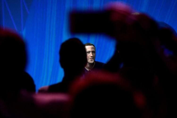 "Марк Цукерберг хочет объединитьWhatsApp, Instagram и Facebook Messenger"""