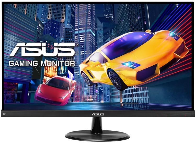 """Игровой монитор ASUS VP279QG поддерживает технологию FreeSync"""""""