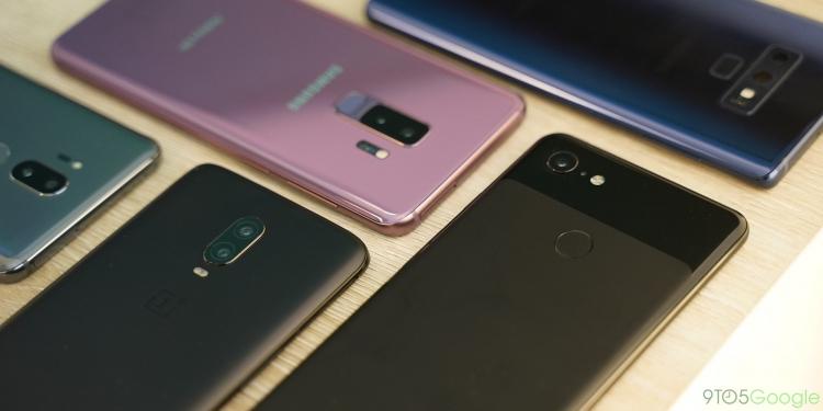 Операционная система Android Q получит технологию 3D-распознавания лиц