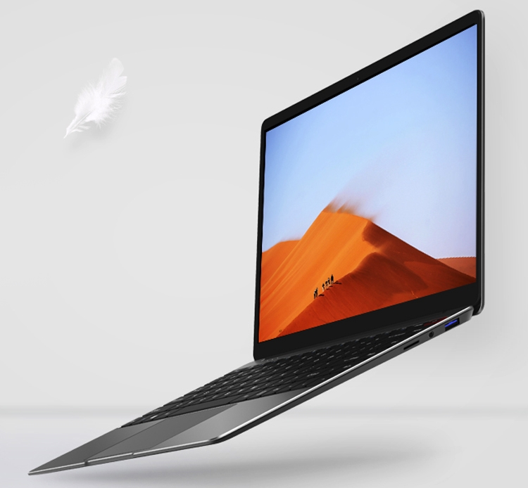 "Chuwi Aerobook: ноутбук с 13,3"" дисплеем и процессором Intel Core M"""