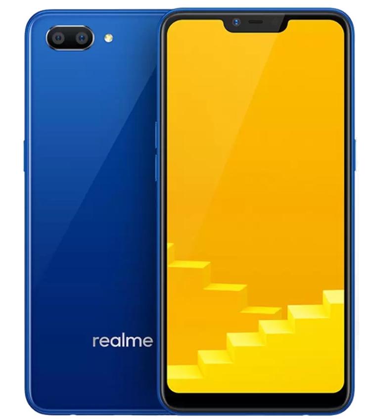 Смартфон Realme C1 (2019)