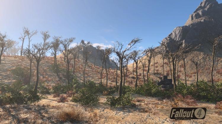 """Моддеры воссоздают Fallout 2 на основе Fallout 4 в Project Arroyo"""""""