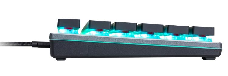 """Компактная клавиатура Cooler Master SK630 оборудована переключателями Cherry MX"""""""