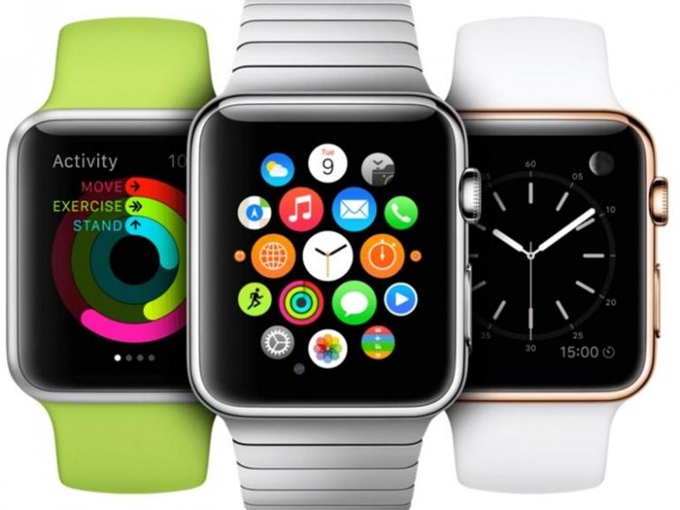 apple watch форум ремонт