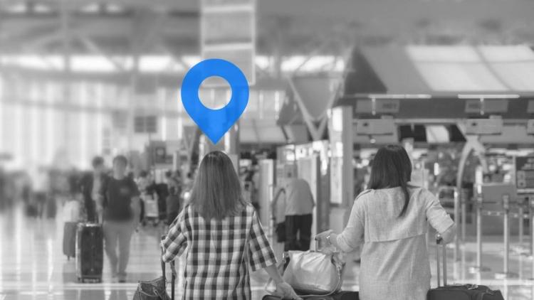 """Bluetooth 5.1 принципиально улучшит позиционирование внутри помещений"""""""