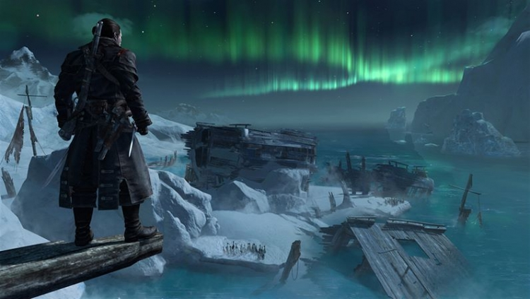 Games with Gold в феврале: Assassin's Creed Rogue, Star Wars Jedi Knight: Jedi Academy и двухмерная Bloodstained