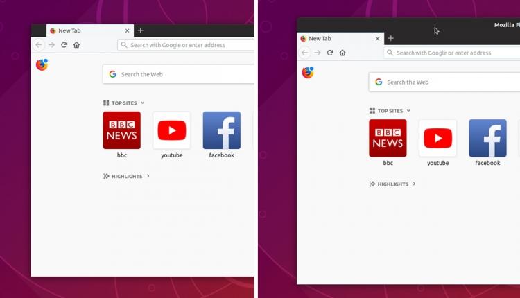 """В Firefox 66 появится блокировка звука и не только"""""""