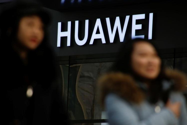 "Huawei исключили из числа участников тендера в Чехии"""