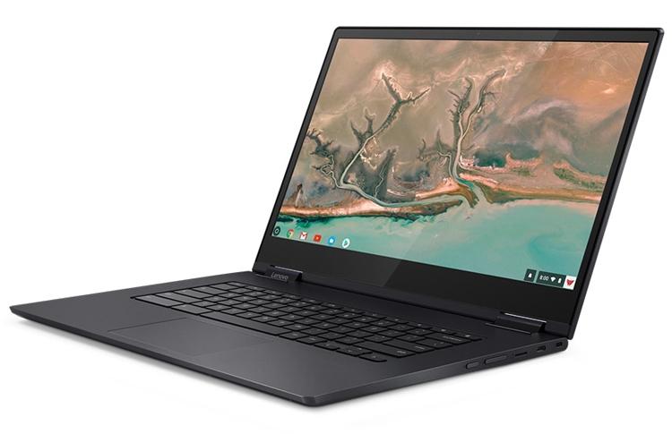 "Ноутбук Lenovo Yoga Chromebook C630 с экраном 4К вышел по цене $900"""