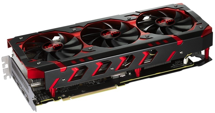 PowerColor Red Devil RX Vega 64