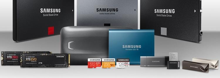 """Samsung прогнозирует снижение прибыли в 2019 году из-за замедления продаж чипов"""""""