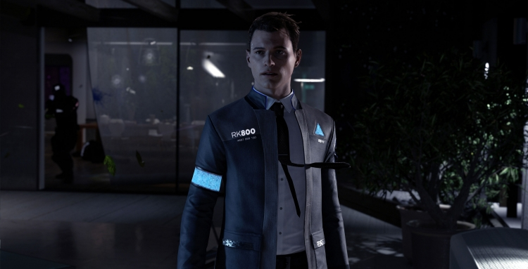 Продажи Detroit: Become Human почти достигли трёх миллионов копий