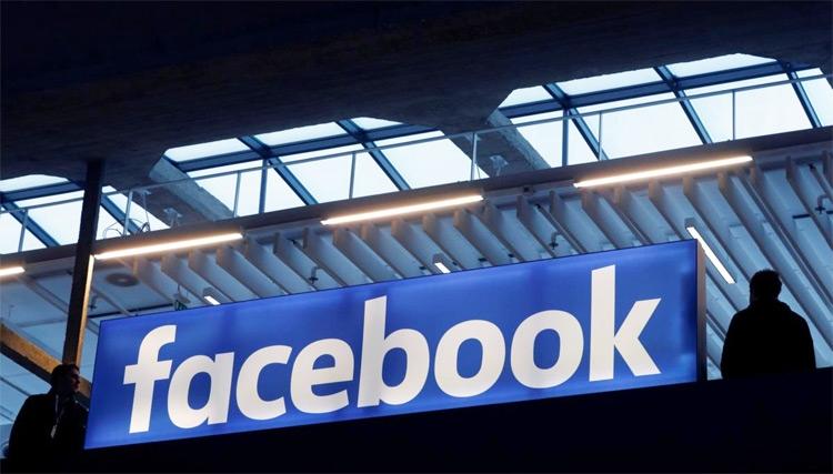 """Facebook: 2,7 млрд пользователей служб и другие рекорды IV квартала"""""""