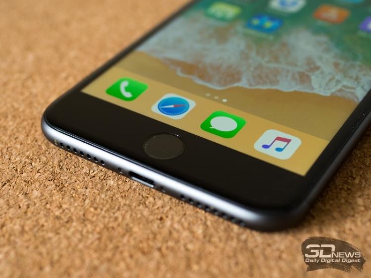 """Qualcomm потребовала от немецкого суда наложить на Apple значительный штраф за продолжение продаж iPhone"""""""