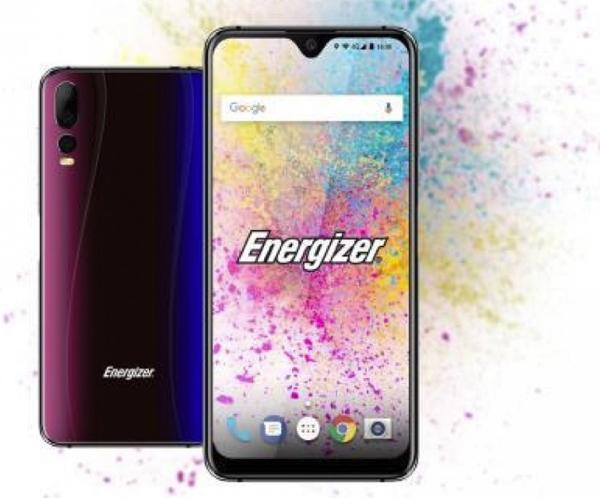 """Energizer Ultimate: смартфоны с двойной выдвижной селфи-камерой"""""""