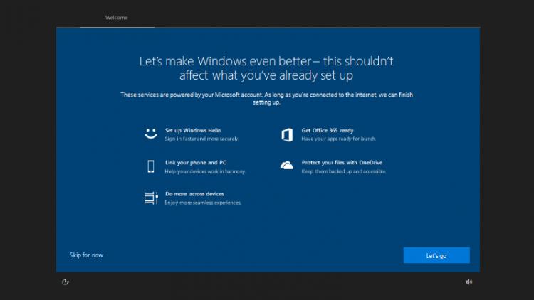 """Microsoft обещает улучшить сообщения об ошибках установки Windows 10"""""""