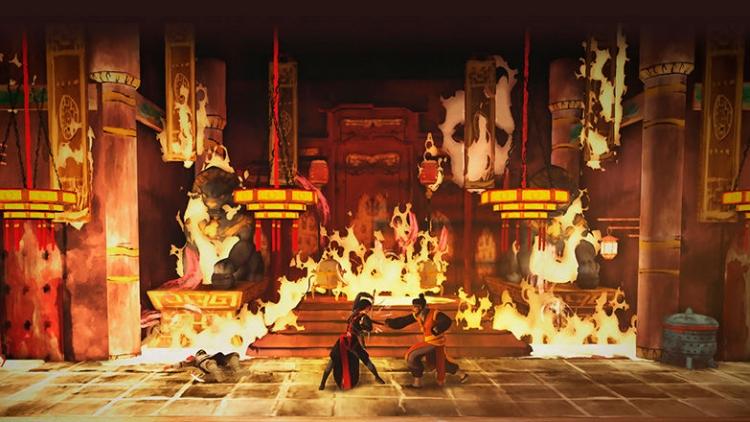 "Ubisoft раздаёт Assassin's Creed Chronicles: China по случаю китайского Нового года"""