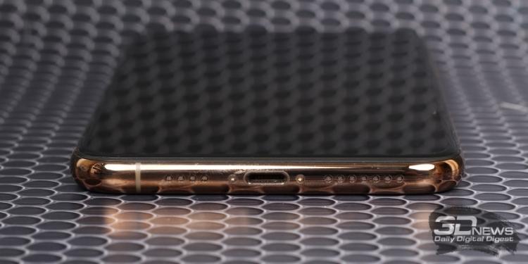 """В России снизили цены на флагманские смартфоны Apple iPhone"""""""