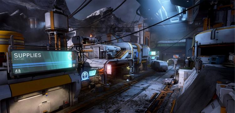 Видео: Microsoft проведёт для фанатов Halo особые мероприятия в 5 городах США