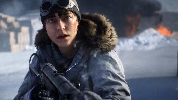 """Новая Need for Speed, «слабые» продажи Battlefield V, рекордный обвал акций: главное из отчёта EA"""""""