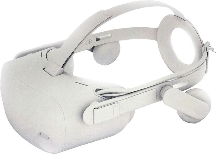 """HP создаёт новую VR-гарнитуру со сверхвысоким разрешением"""""""