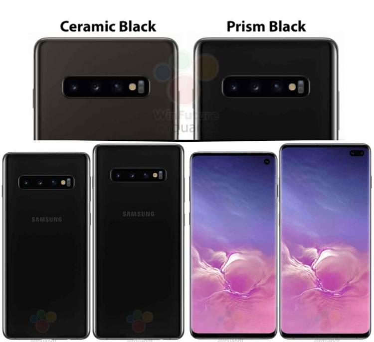 """Фото дня: Galaxy S10 в качестве зарядника, новые беспроводные наушники и прочее"""""""