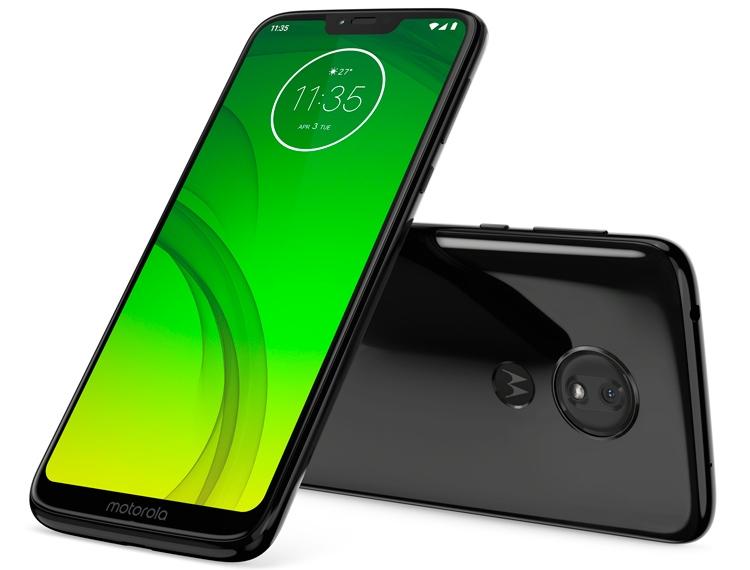 """Анонс четырёх смартфонов Moto G7: старший получил оптический стабилизатор в камере и 27-Вт зарядку, младшему не достался даже NFC"""""""