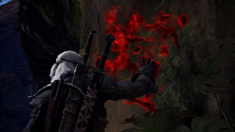 Видео: ведьмак Геральт вышел на охоту в Monster Hunter: World