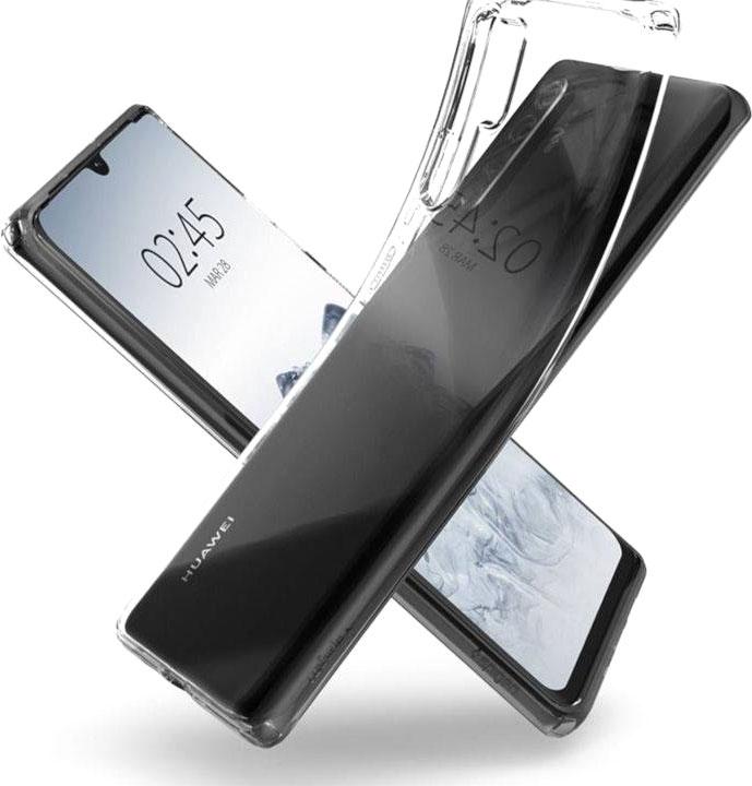 """Фото дня: производитель чехлов Spigen показал Huawei P30 и P30 Pro во всей красе"""""""