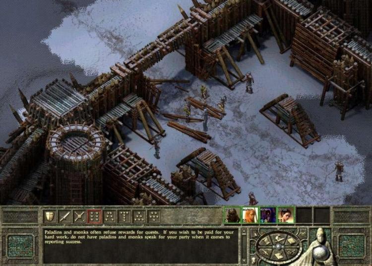 """От Baldur's Gate до Neverwinter Nights: на консолях издадут подборку культовых классических RPG"""""""