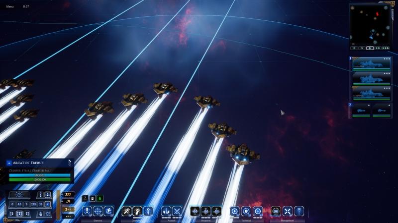Москитный флот рвется в бой