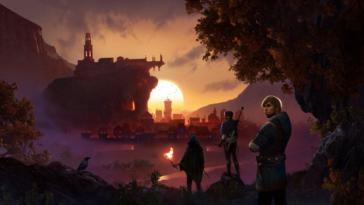 125 часов преображённой Skyrim: скоро в Steam выйдет