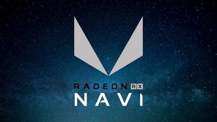 """Видеокарты AMD на базе Navi выйдут не раньше октября"""""""