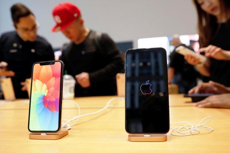 Apple устранила уязвимость вFaceTime ипообещала платить подростку, заметившему ошибку