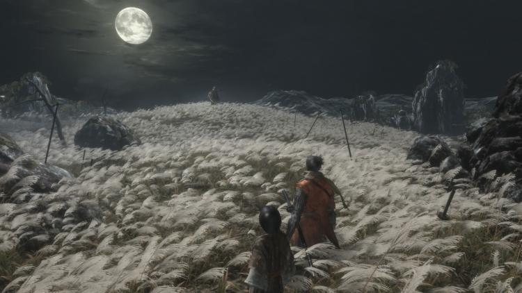 """Минимальные системные требования Sekiro: Shadows Die Twice такие же, как у Dark Souls III"""""""