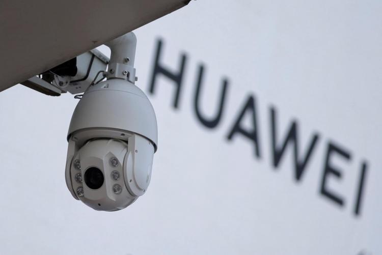 """Власти Германии проводят расследование потенциальных угроз безопасности Huawei"""""""