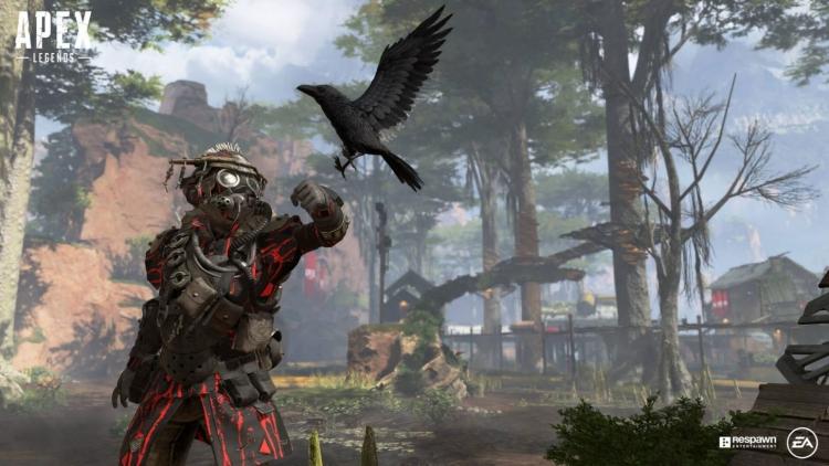 """Видео: Xbox One X обеспечивает в Apex Legends лучшую на консолях графику, но без 4K"""""""
