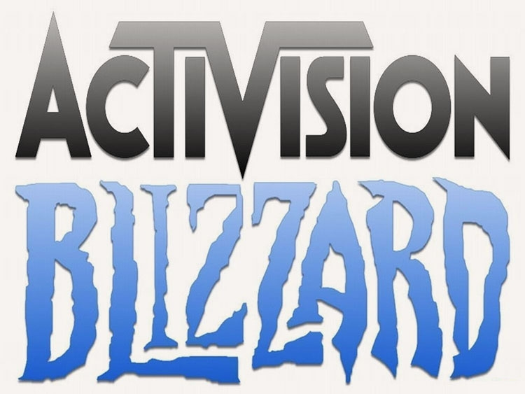 Игровой гигант Activision уволит сотни служащих : неработа, акаторга