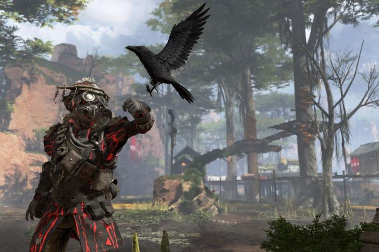 """Акции Electronic Arts значительно выросли на фоне успеха Apex Legends"""""""