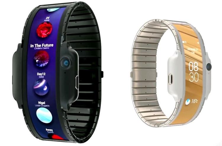 """Nubia вскоре покажет мобильное устройство с гибким дисплеем"""""""