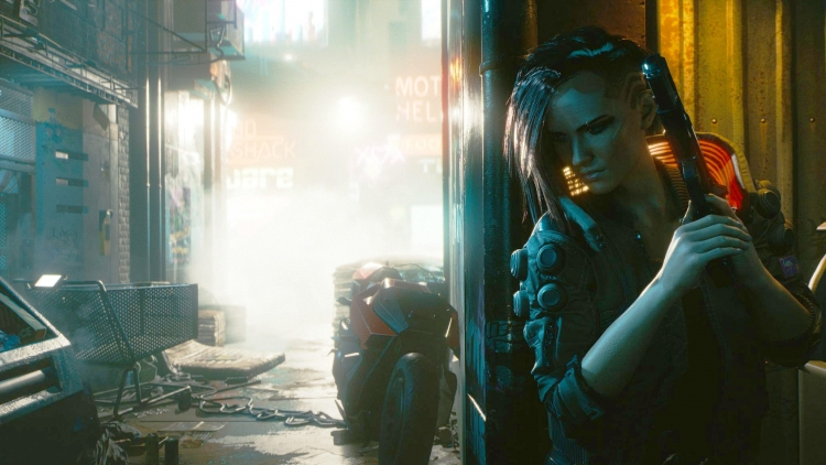 CD Projekt RED: Cyberpunk 2077 не будет эксклюзивом Epic Games Store""