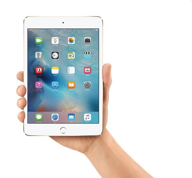 "Apple iPad mini пятого поколения сохранит облик и многие характеристики предшественника"""