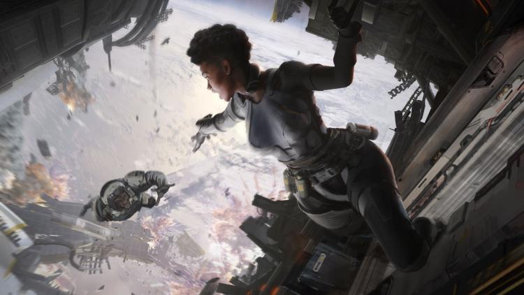 """Видео: EA гордится, что количество игроков в Apex Legends перевалило за 25 млн"""""""