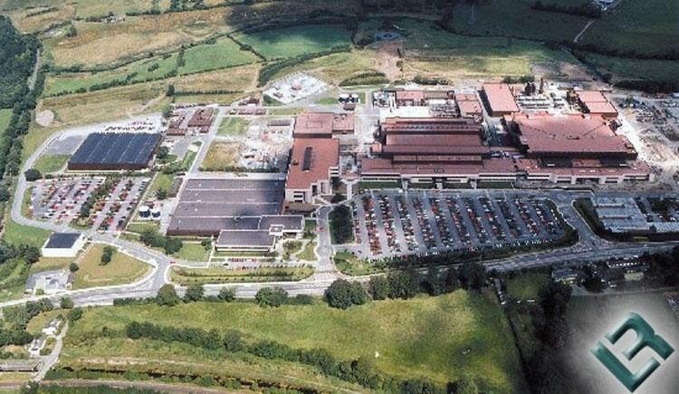 Завод Intel Fab 24 в Ирландии (http://www.legitreviews.com)