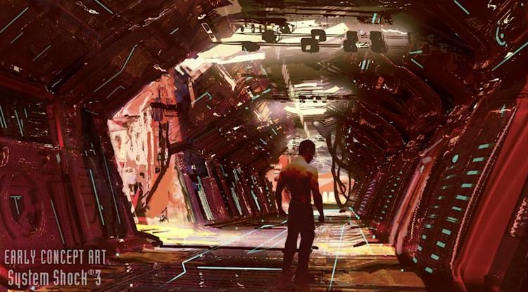 System Shock 3 лишилась издателя: прогоревшая Starbreeze продала права на игру обратно авторам