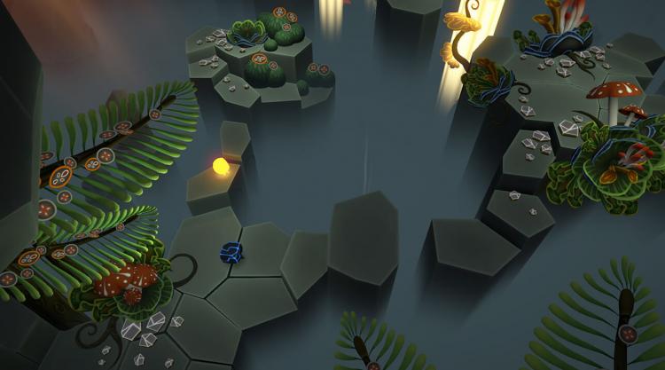Приключение камня и упавшей звезды Pode начнётся на PS4 19 февраля