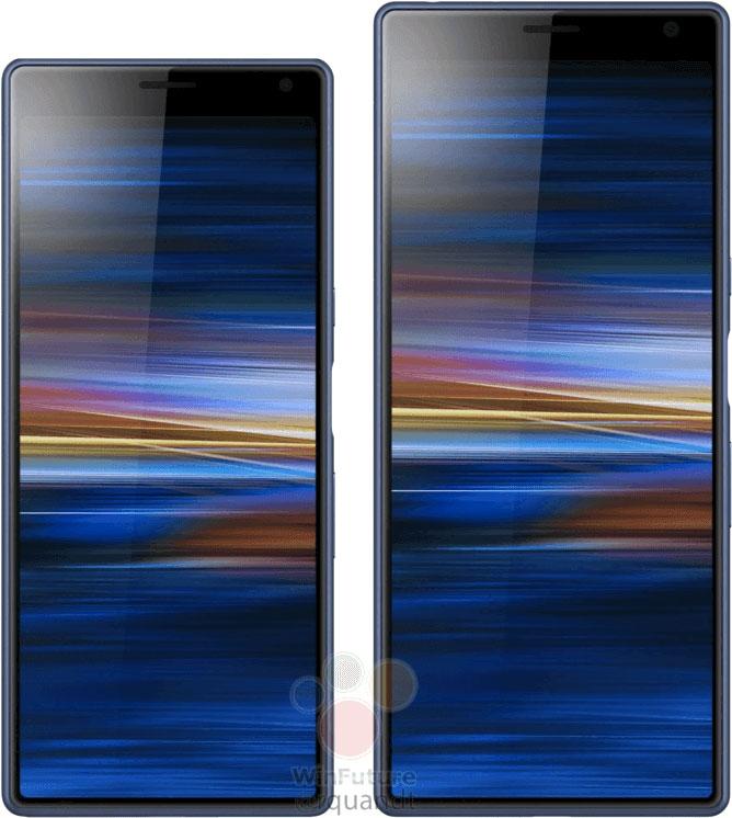 """Фото: широкоформатный смартфон Xperia XA3 Plus — когда остановиться невозможно"""""""